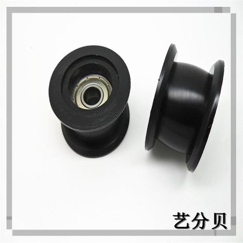 深圳飞机轮2